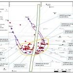 Figure 1_Plan view_high grade_Breccia zones